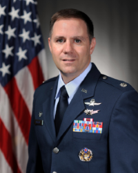 Col. Michael Phillips