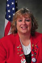 Mrs. Ellen Farthing