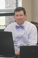 Mr. Rob Anderson